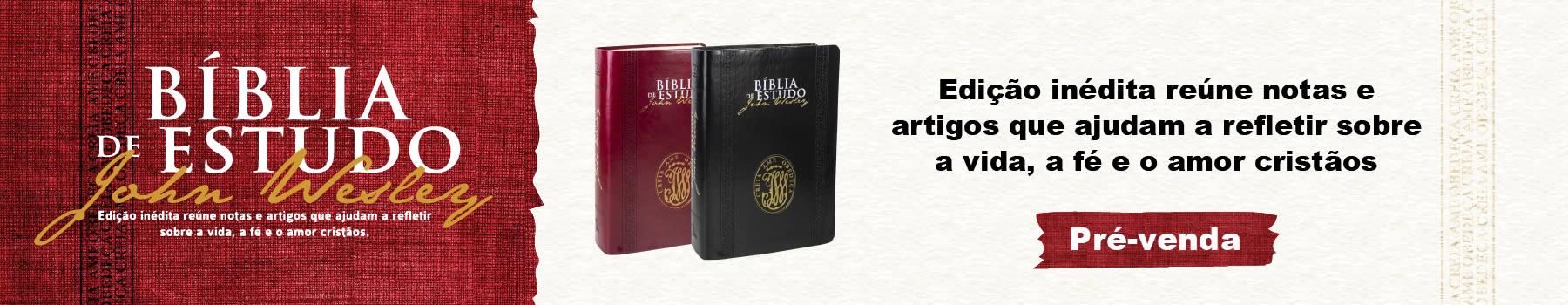 Bíblia de Estudo JW