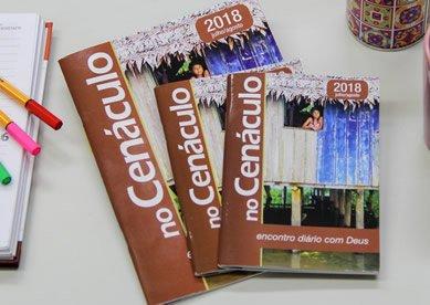 Concurso Dia Nacional do no Cenáculo 2018